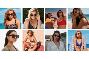 Women's Sunglasses Buying Guide - Polarised Sunglasses