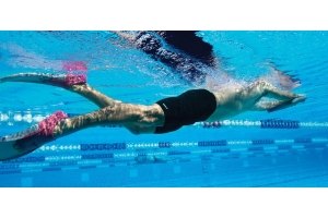 Pool Fitness - The Benefits of Pool Workouts