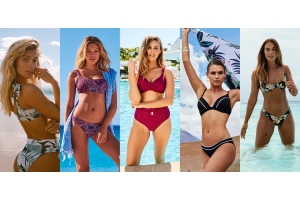 Bikini Brands – Our Top 5 Favourites