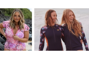Rashies & Sunsuits For Women: Our Top Picks