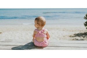 Swim Nappies - Everything You Need To Know