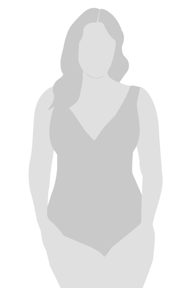 Togs Moulded Underwire One Piece