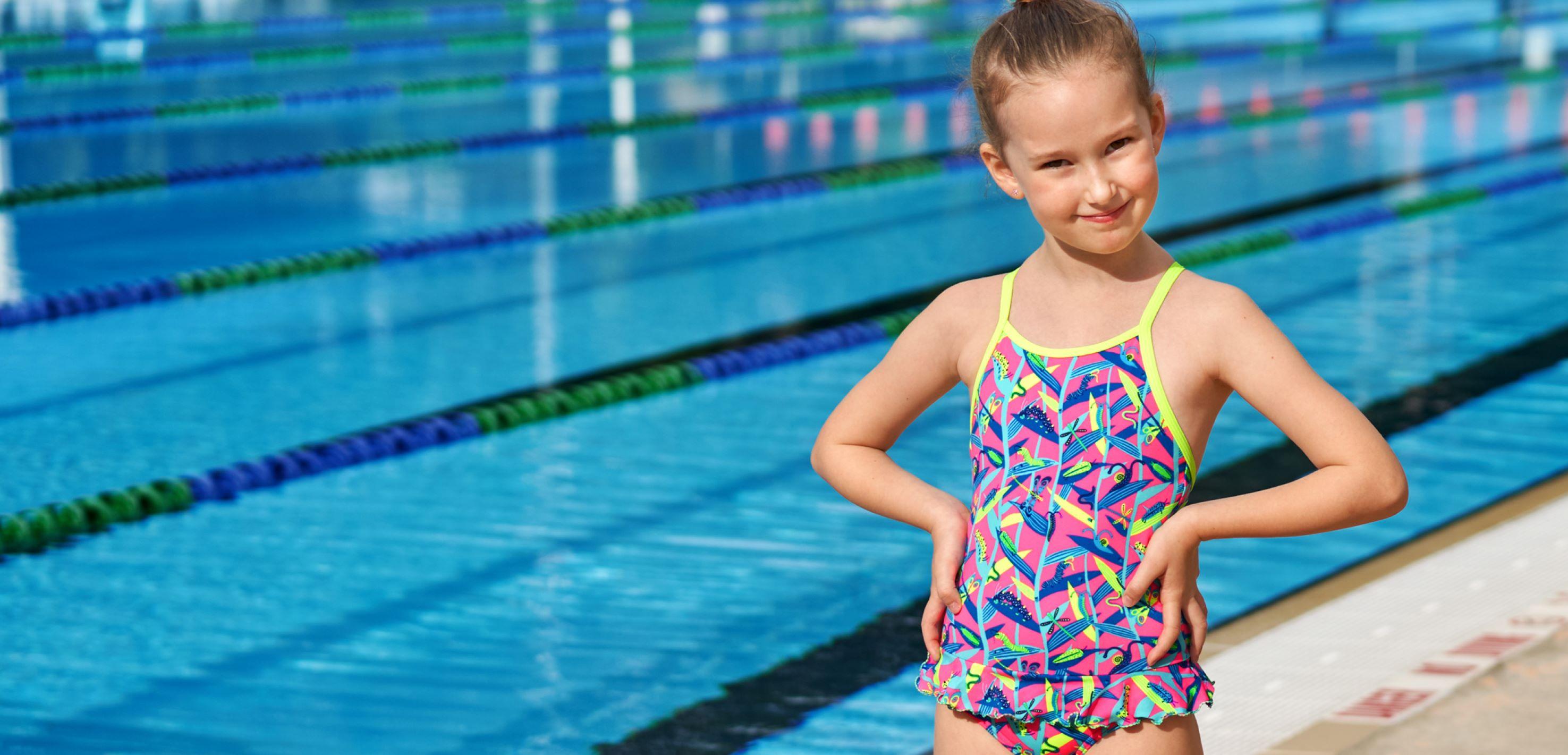 Kids Swim Lesson Essentials