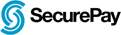 SecurePay logo
